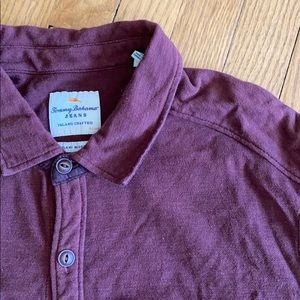 Men's Tommy Bahama button up